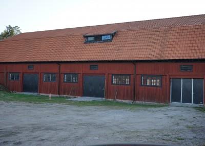 """Stora Stallet"""
